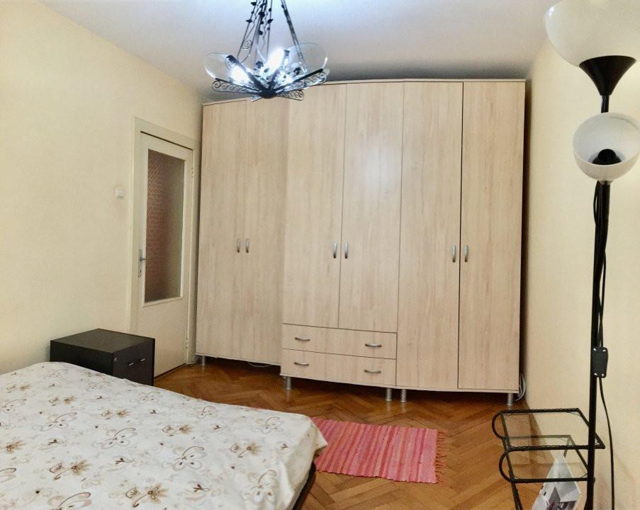 Apartament cu 2 camere, semidecomandat, de vanzare, zona Gheorghe Lazar. 4
