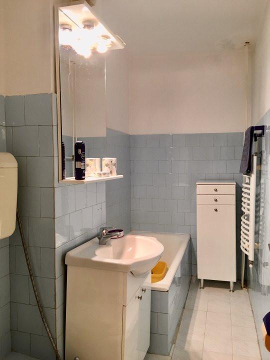 Apartament cu 2 camere, semidecomandat, de vanzare, zona Gheorghe Lazar. 6