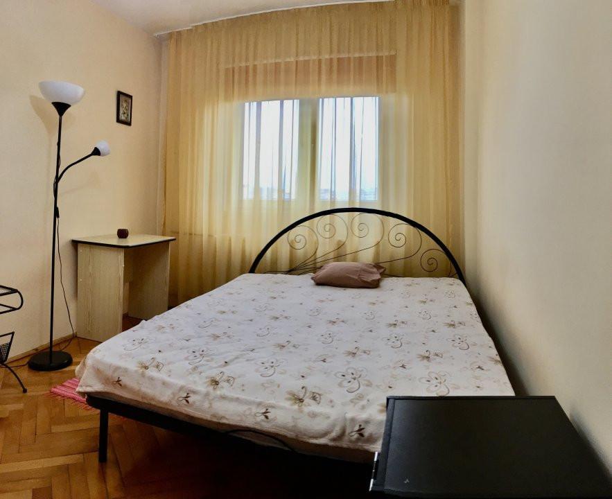Apartament cu 2 camere, semidecomandat, de vanzare, zona Gheorghe Lazar. 15