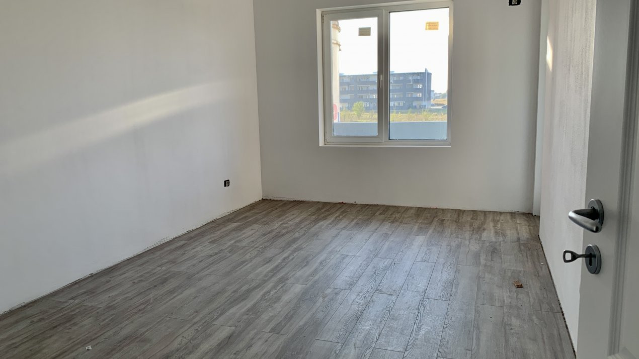 Apartament cu doua camere | Decomandant | Giroc 6