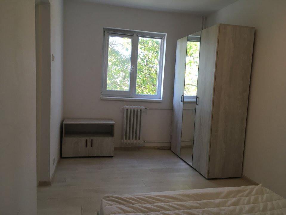 Apartament cu 2 camere, semidecomandat, de vanzare, zona Take Ionescu - ID V745 4