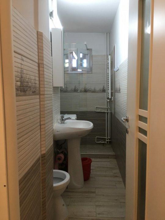 Apartament cu 2 camere, semidecomandat, de vanzare, zona Take Ionescu - ID V745 7