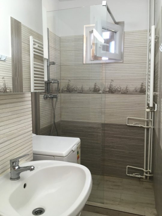 Apartament cu 2 camere, semidecomandat, de vanzare, zona Take Ionescu - ID V745 8