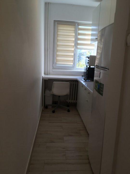 Apartament cu 2 camere, semidecomandat, de vanzare, zona Take Ionescu - ID V745 9