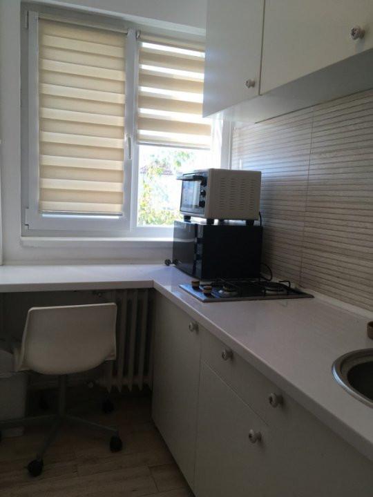 Apartament cu 2 camere, semidecomandat, de vanzare, zona Take Ionescu - ID V745 10
