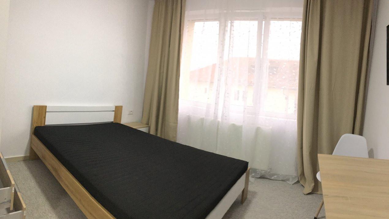 Apartament cu 1 camera, semidecomandat, de inchiriat, zona Lipovei. 4