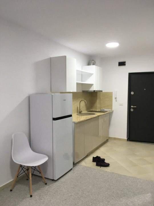 Apartament cu 1 camera, semidecomandat, de inchiriat, zona Lipovei. 7