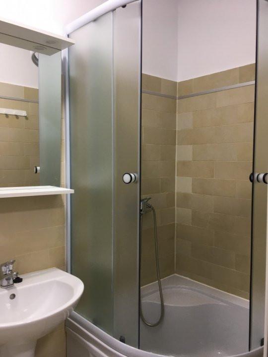 Apartament cu 1 camera, semidecomandat, de inchiriat, zona Lipovei. 8
