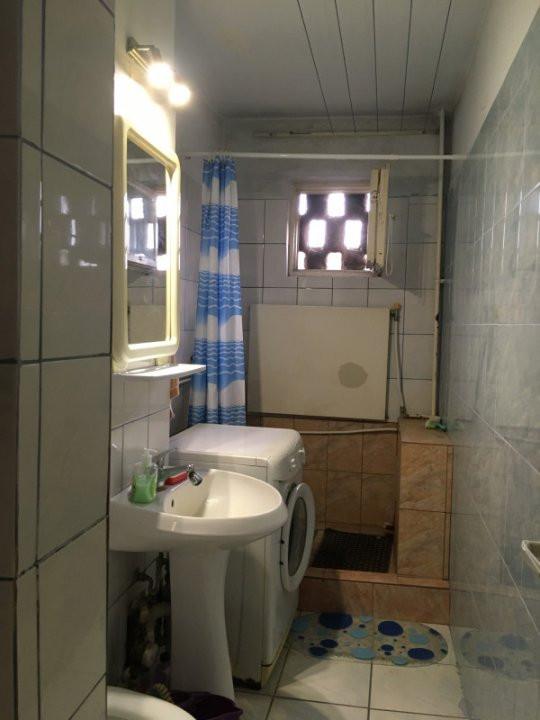 Apartament cu 3 camere, semidecomandat, de vanzare, zona Cetatii. 7