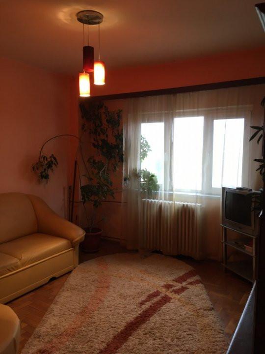 Apartament cu 3 camera, decomandat, de vanzare, zona Torontalului. 5
