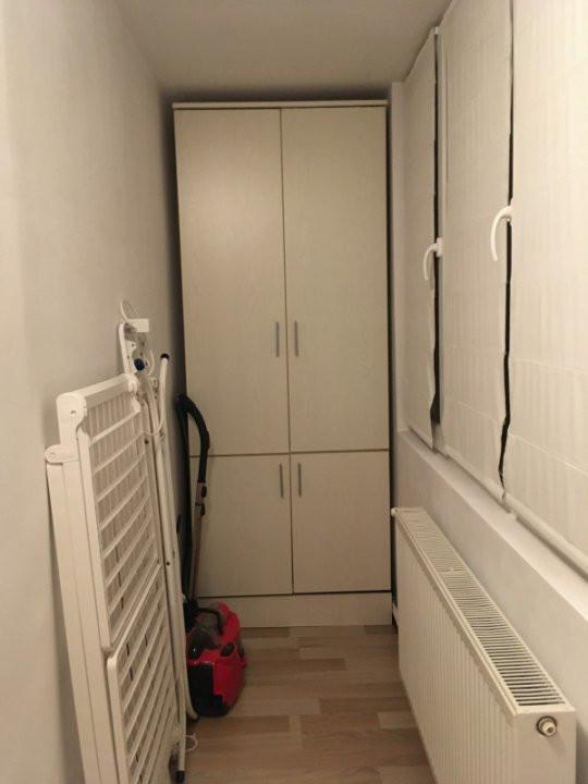 Apartament cu 3 camere, semidecomandat, de vanzare, zona Dacia Comision 0%. 10