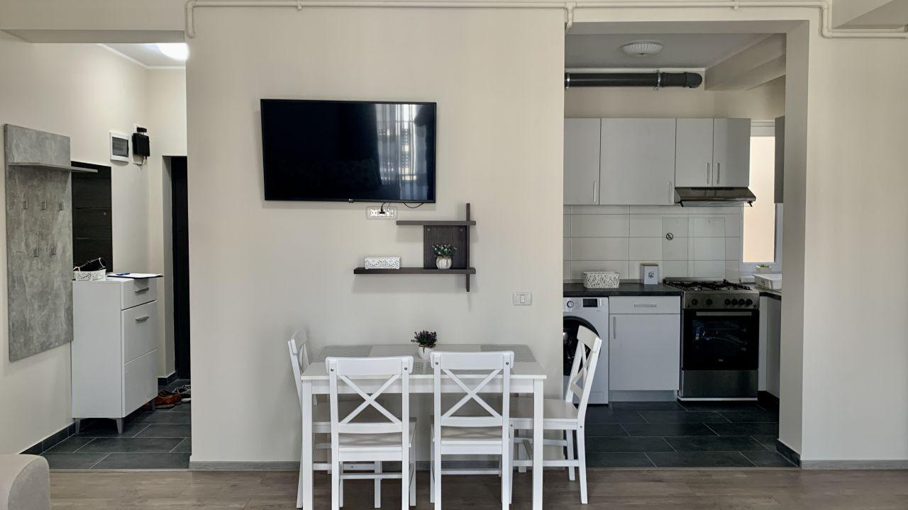 Apartamanet cu o camera | Semidecomandat | Giroc | Cartierul Planete 2