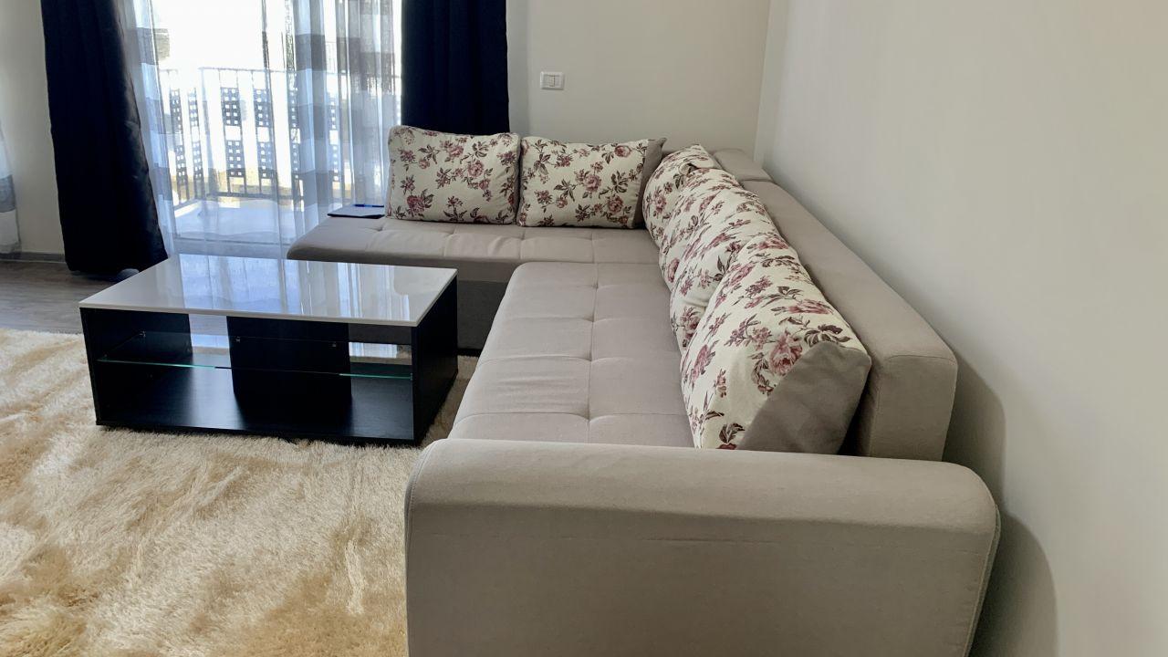 Apartamanet cu o camera | Semidecomandat | Giroc | Cartierul Planete 5