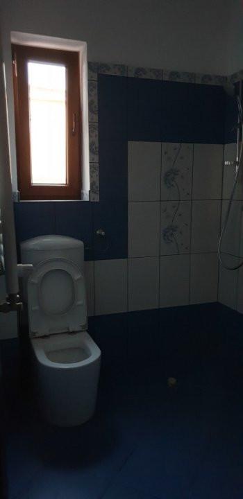 Casa tip duplex 4 camere de vanzare Mosnita Noua 6