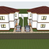 Duplex Giarmata Mare   De vanzare   4 camere  2021   thumb 1
