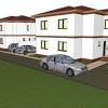 Duplex Giarmata Mare   De vanzare   4 camere  2021   thumb 3