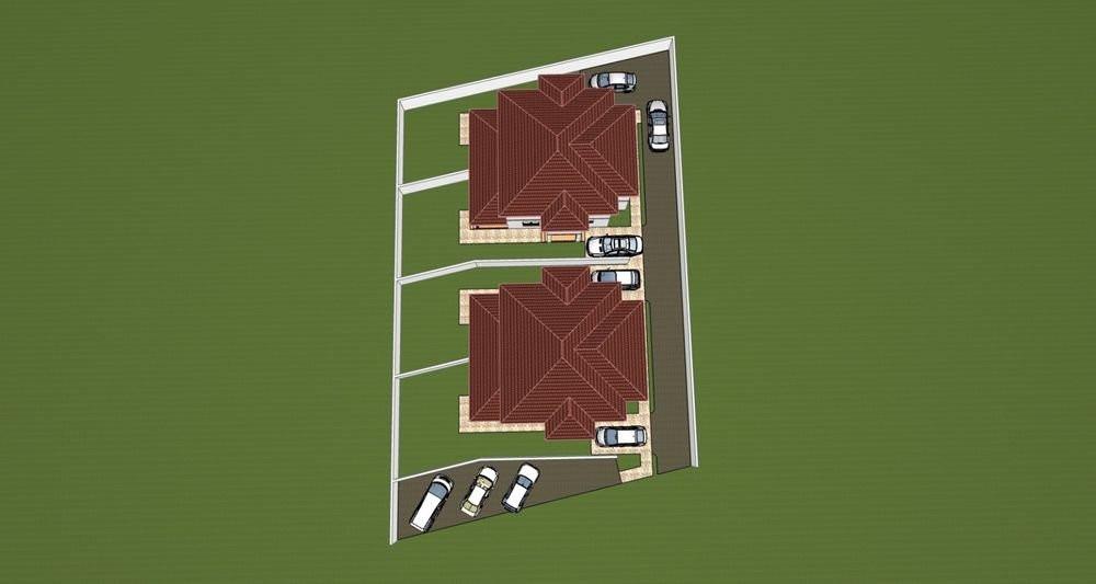Duplex Giarmata Mare   De vanzare   4 camere  2021   5