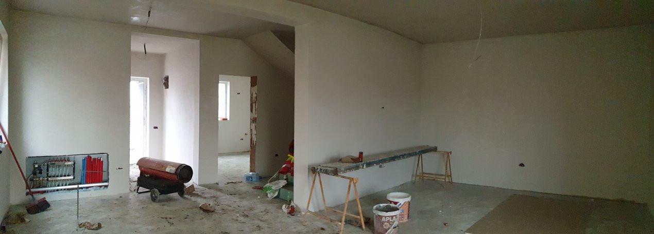 Casa tip duplex 4 camere de vanzare Mosnita Noua 7