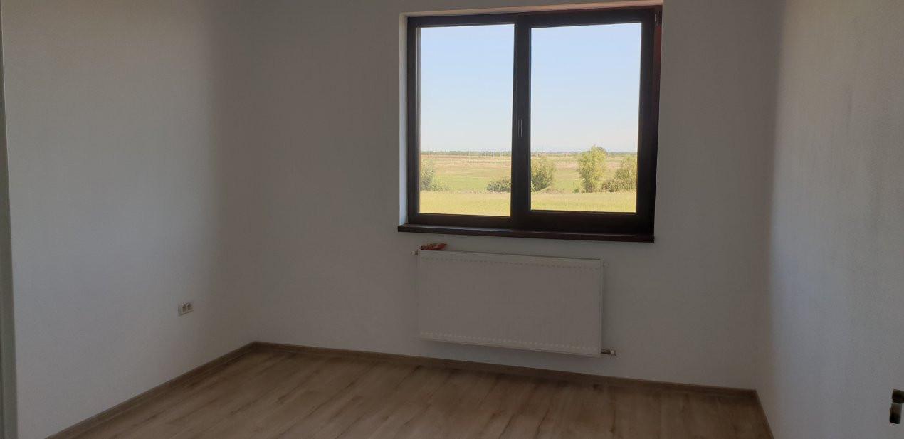 Duplex de inchiriat 4 camere Mosnita Noua 12