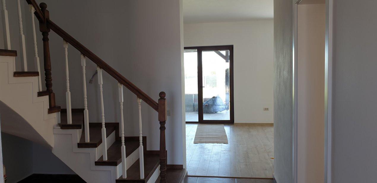 Duplex de inchiriat 4 camere Mosnita Noua 8