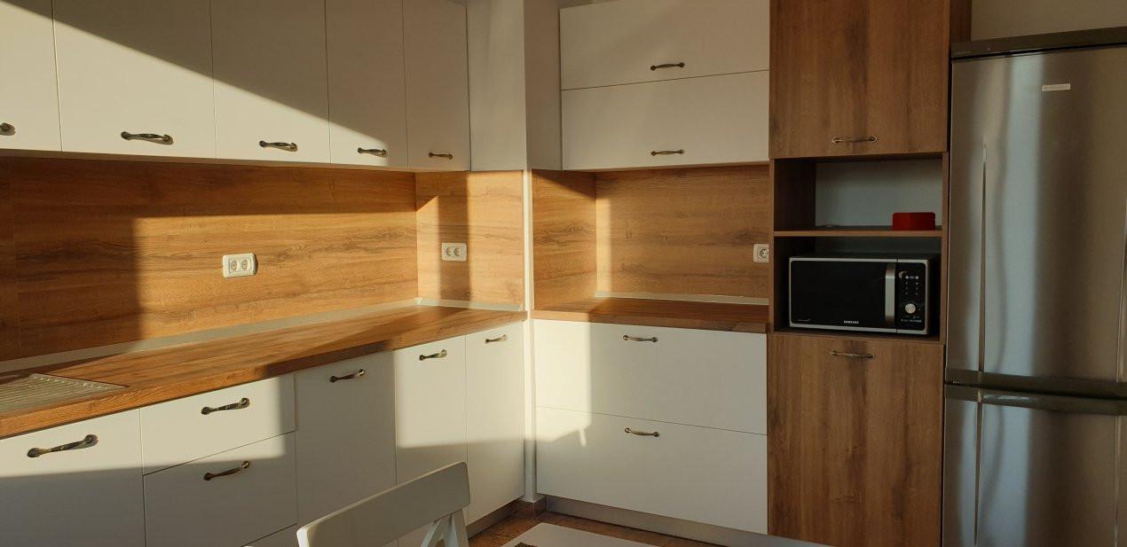 Duplex de inchiriat 4 camere Mosnita Noua 2