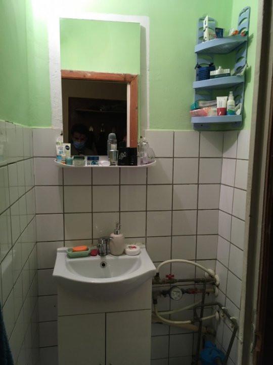 Apartament cu 3 camera, decomandat, de vanzare, zona Lipovei 14