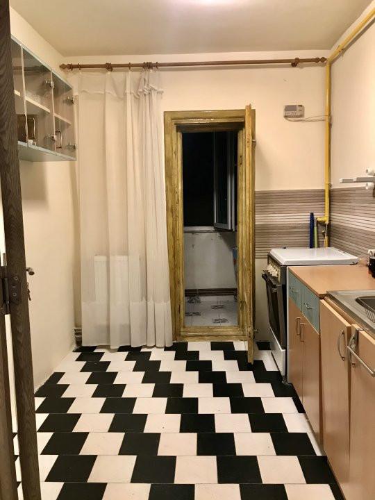 Apartament cu 2 camere, decomandat, de vanzare, zona Lipovei  6