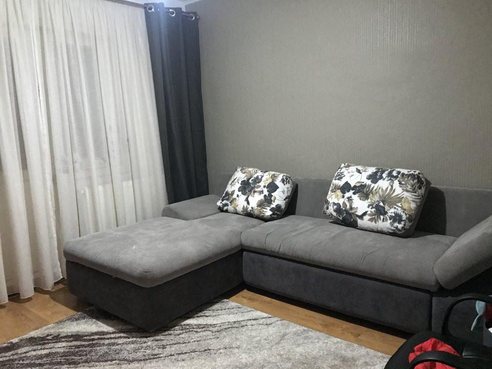 Apartament spatios, 2 camere, decomandat, de vanzare, zona Bucovina 11