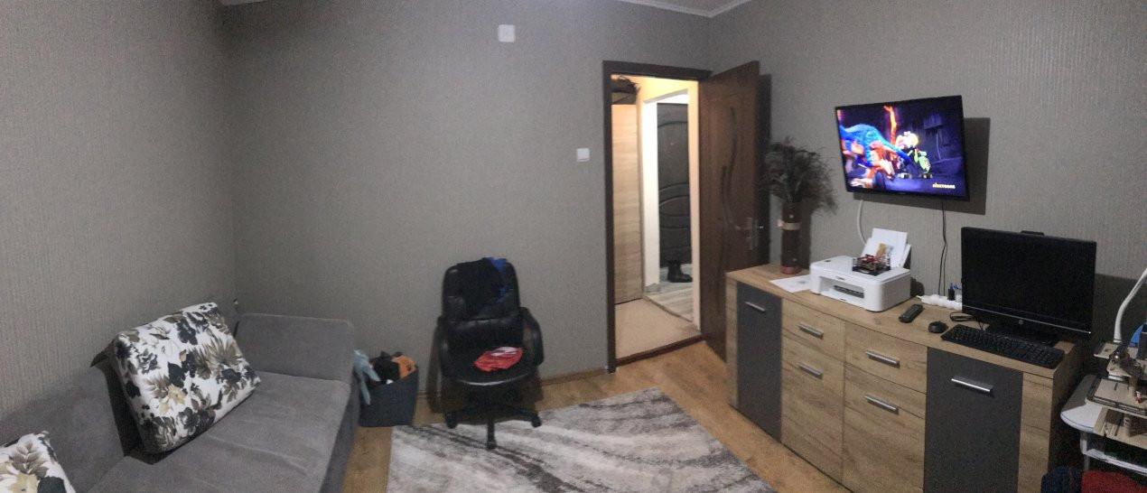 Apartament spatios, 2 camere, decomandat, de vanzare, zona Bucovina 12