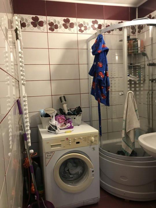 Apartament spatios, 2 camere, decomandat, de vanzare, zona Bucovina 14