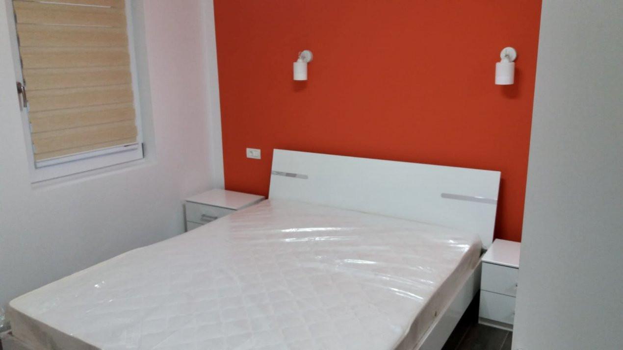 Apartament cu 2 camere, decomandat, de inchiriat, zona Dumbravita 3
