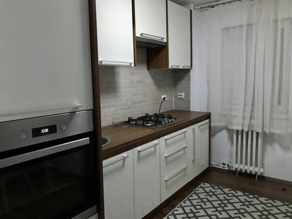 Apartament cu 2 camere, semidecomandat, de vanzare, calea Aradului 1