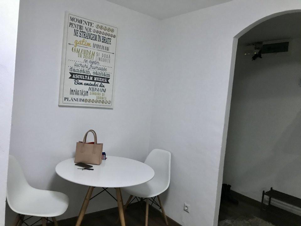 Apartament cu 2 camere, semidecomandat, de vanzare, calea Aradului 2