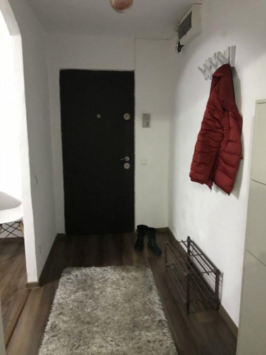Apartament cu 2 camere, semidecomandat, de vanzare, calea Aradului 4