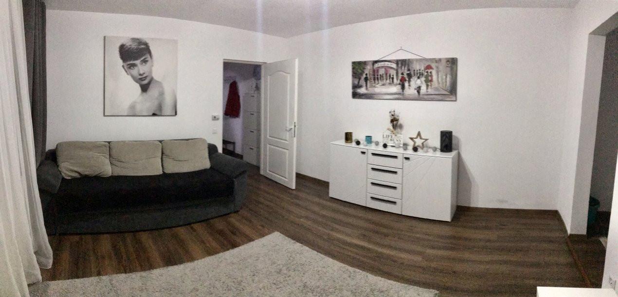 Apartament cu 2 camere, semidecomandat, de vanzare, calea Aradului 5