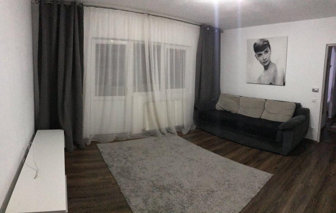 Apartament cu 2 camere, semidecomandat, de vanzare, calea Aradului 6