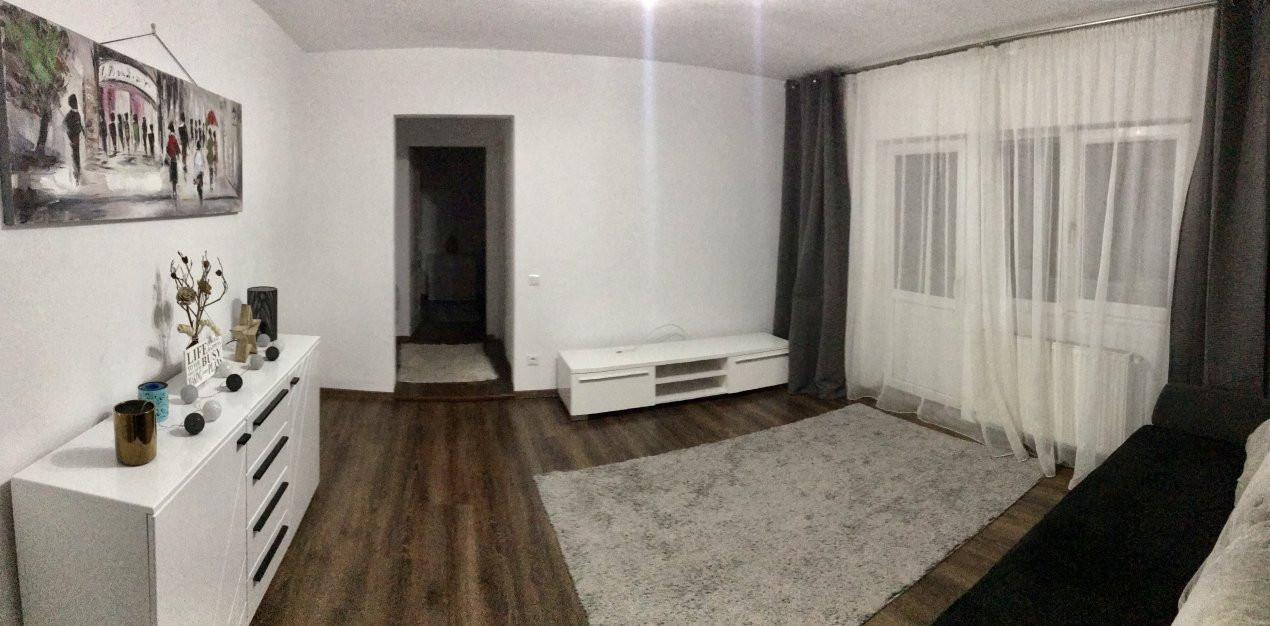 Apartament cu 2 camere, semidecomandat, de vanzare, calea Aradului 7