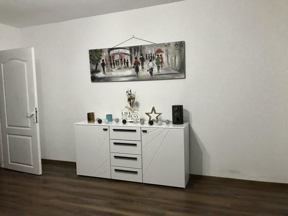 Apartament cu 2 camere, semidecomandat, de vanzare, calea Aradului 8