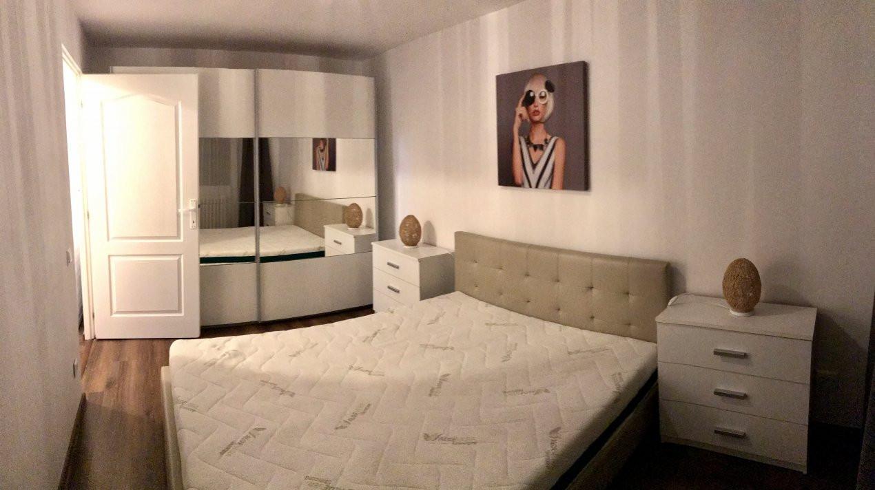 Apartament cu 2 camere, semidecomandat, de vanzare, calea Aradului 9
