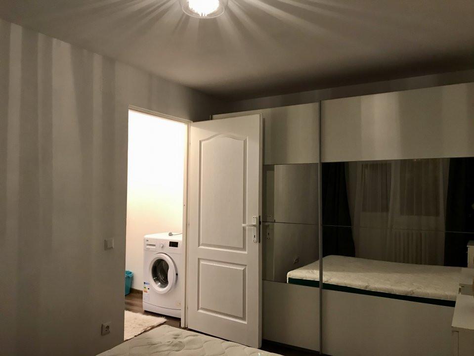 Apartament cu 2 camere, semidecomandat, de vanzare, calea Aradului 12