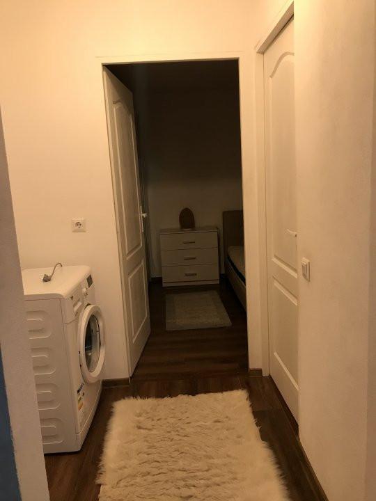 Apartament cu 2 camere, semidecomandat, de vanzare, calea Aradului 14