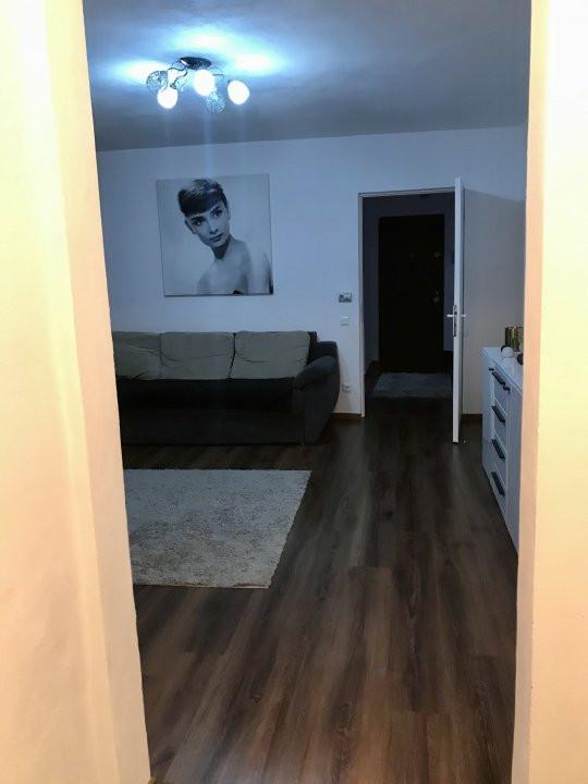 Apartament cu 2 camere, semidecomandat, de vanzare, calea Aradului 15