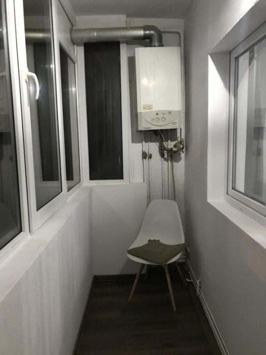 Apartament cu 2 camere, semidecomandat, de vanzare, calea Aradului 16