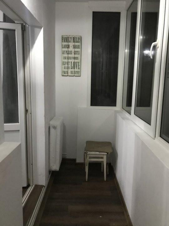 Apartament cu 2 camere, semidecomandat, de vanzare, calea Aradului 17