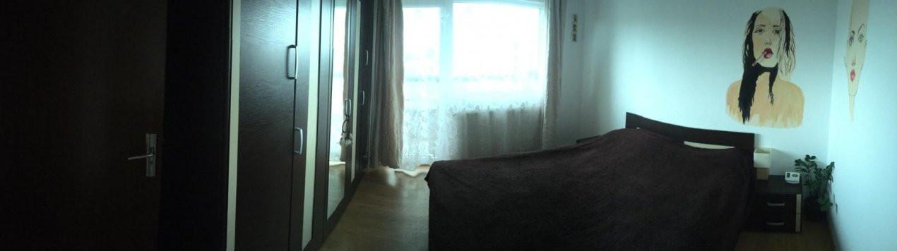 Apartament cu 2 camere, decomandat, de vanzare, zona Lipovei. 10