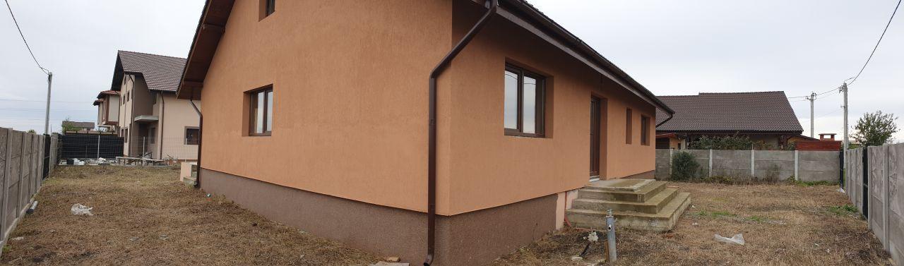Casa individuala de vanzare 5 camere in Mosnita Noua - ID V153 4