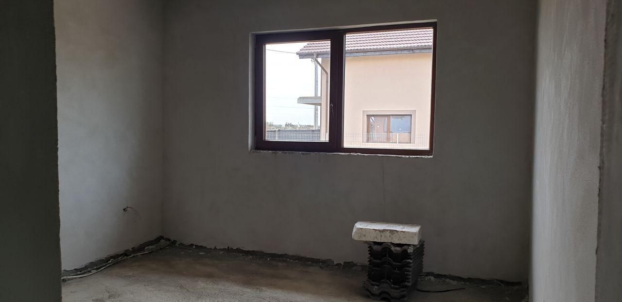 Casa individuala de vanzare 5 camere in Mosnita Noua - ID V153 7