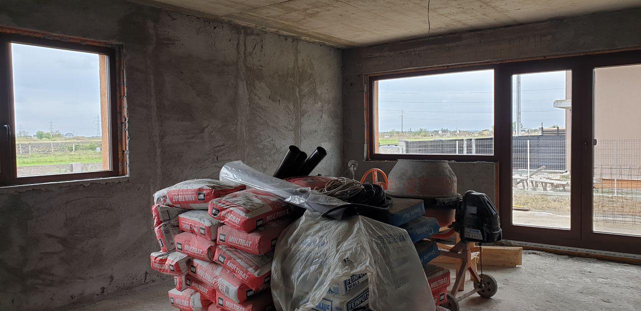 Casa individuala de vanzare 5 camere in Mosnita Noua - ID V153 13