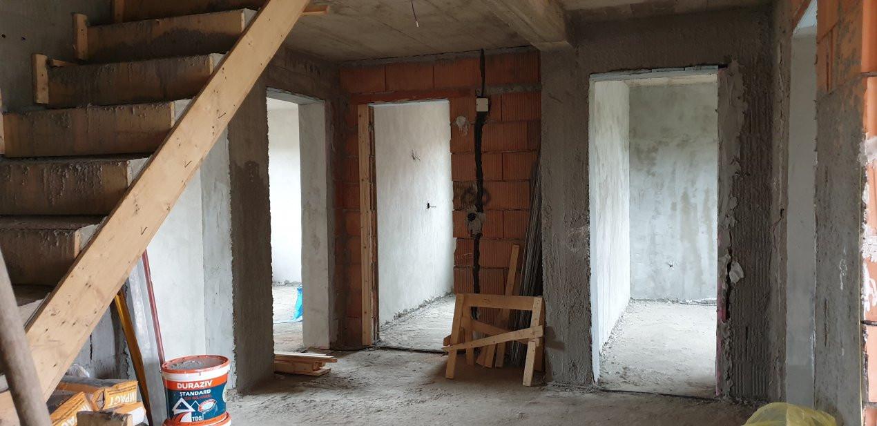 Casa individuala de vanzare 5 camere in Mosnita Noua - ID V153 21