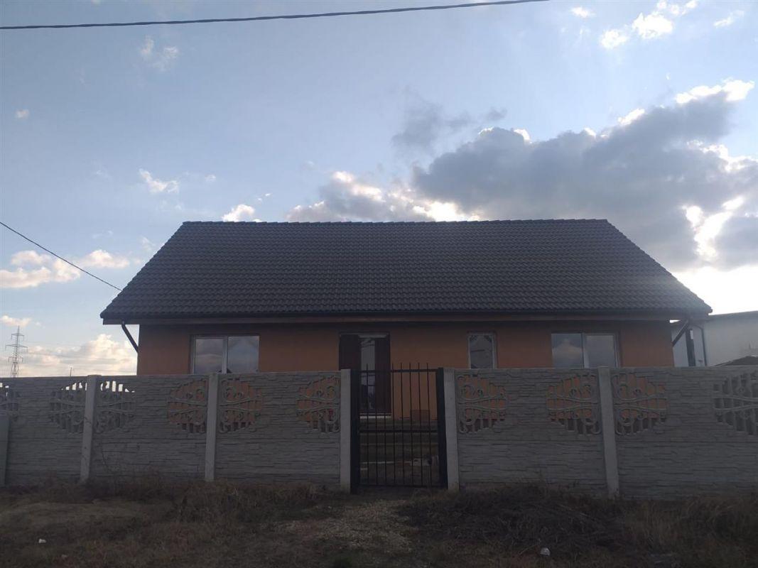 Casa individuala de vanzare 5 camere in Mosnita Noua - ID V153 2